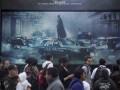 В Мексике 800 человек эвакуировали из-за пожара на показе нового фильма о Бэтмене