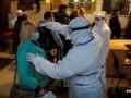На Прикарпатье признали, что коронавирус
