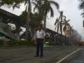 Вьетнам: полиция задержала более 600 человек за участие в антикитайских погромах
