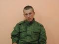Появились видео допроса военного РФ: пришел узнать цены на свиней