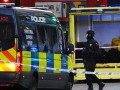 В Британии задержали сообщника террориста с Лондонского моста