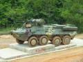 Украина будет производить БТРы в Таиланде