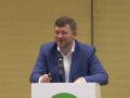 Партия должна быть секси -  новый глава Слуги народа Корниенко