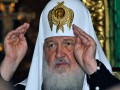 РПЦ обвинила верховного архиепископа греко-католиков Украины в оскорблении патриарха Кирилла