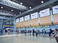 Аэропорты Днепропетровска и Харькова снова работают