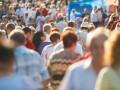 За год население Украины сократилось на 233 тысячи человек
