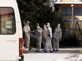 В Греции возле отделения полиции предотвратили теракт