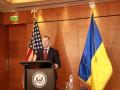 С РФ не снимут санкции до ее ухода из Крыма - Волкер
