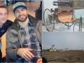 Хорошие новости: именины авто, первые самолеты в Житомире и Кличко-бородач