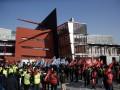 Air France из-за забастовки отменила треть рейсов