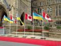 Петиция об отмене виз для украинцев дошла до правительства Канады