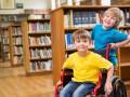 Рада приняла закон Порошенко об инклюзивном образовании