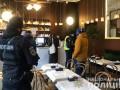В Киеве полиция выписала почти шесть тысяч