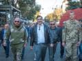 Луценко объяснил, что мешает выдать Саакашвили