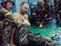 Семенченко рассказал, почему бойцы не взяли Иловайск и попали в окружение
