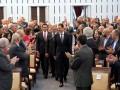 Асад подписал указ о новом правительстве Сирии