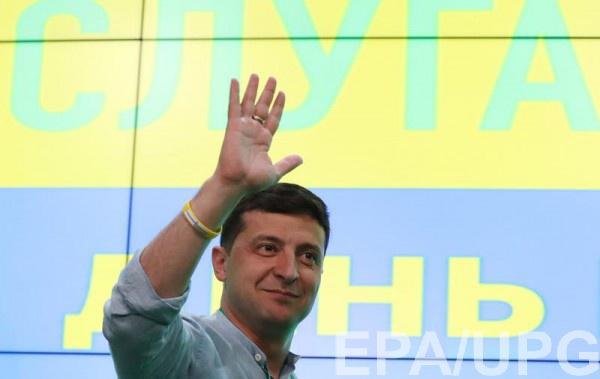 Зеленский выразил надежду на диалог с президентом России