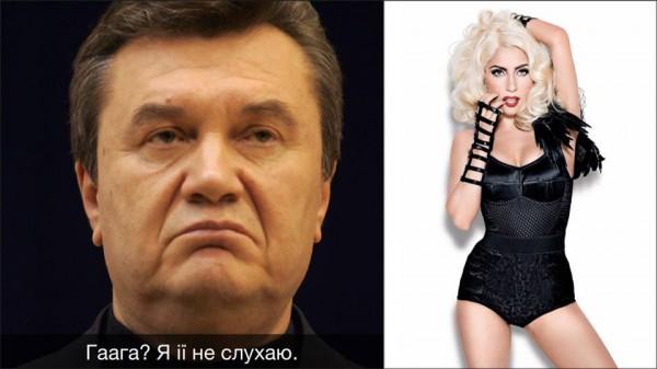 Жители юго-востока не считают Януковича легитимным президентом, - опрос - Цензор.НЕТ 1024
