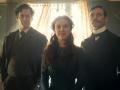 На Netflix подали в суд из-за фильма о сестре Шерлока Холмса