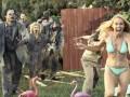 Рекламу о нашествии зомби в Норвегии запретили за тупость