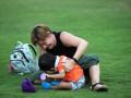 Украина - вторая в мире по количеству детей усыновленных американцами