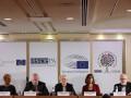На крупнейшей в Евроле конференции по правам человека обсудят Крым и Донбасс