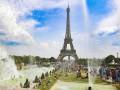 Во Франции вводят ограничения на воду из-за жары
