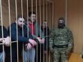 В РФ предъявили обвинение троим морякам – адвокат