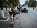 Сутки на Донбассе: трое украинских военных получили ранения