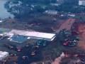 Появилось видео строительства больниц в Ухане