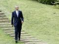 Обама прибыл с историческим визитом в Хиросиму