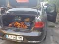 В Киеве преступники со стрельбой ограбили мужчину