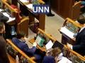 Нардеп во время заседания играл на планшете