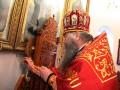 Молдавская церковь просит Порошенко повлиять на Минюст в вопросе Почаевской Лавры