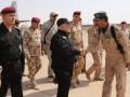 Премьер Ирака поздравил военных с освобождением Мосула