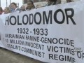 В Вашингтоне заложен мемориал Голодомору