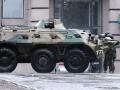В Луганск с российскими военными прибыл враг Плотницкого – ИС