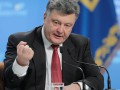 Украина не будет восстанавливать ядерный статус – Порошенко