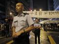 Гонконг: демонстранты и власти проведут переговоры
