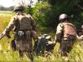 На Донбассе появились подразделения по борьбе с бронеобъектами