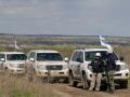 На Донбассе впервые обнаружили фрагменты реактивных гранат - ОБСЕ