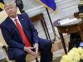 Трамп отложил повышение пошлин на товары из Китая