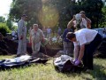 «Нас неправильно поняли». В ДНР разъяснили слухи о массовых захоронениях