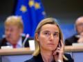 Могерини: ЕС переходит на новый этап отношений с Украиной