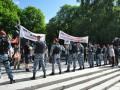 МВД: Охрану порядка во время проведения Марша равенства в Киеве обеспечивали около 500 милиционеров