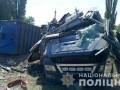 В Одесской области фура влетела в Газель, есть жертвы