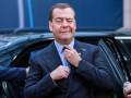Медведев раскрыл суть санкций РФ в отношении Украины