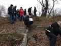 В Киеве у реки нашли труп с пробитой головой