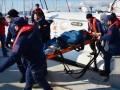 Украинских моряков выписали из больницы в Турции и отправили в Анкару