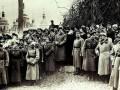 Сегодня - 102 годовщина создания первого украинского парламента